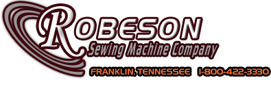 Robeson Sewing Maching