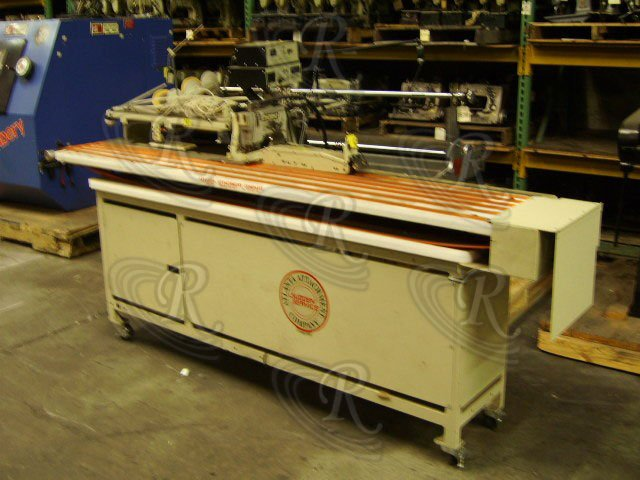 Industrial Sewing Machines Coverstitch Hemmers ATLANTA New Sewing Machines Atlanta