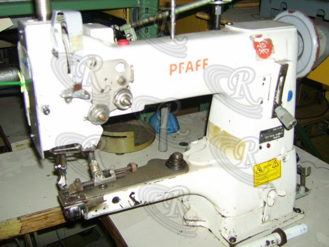 Industrial Sewing Machines Cylinder Arm Walking Foot PFAFF 40 Beauteous Pfaff Walking Foot Sewing Machine