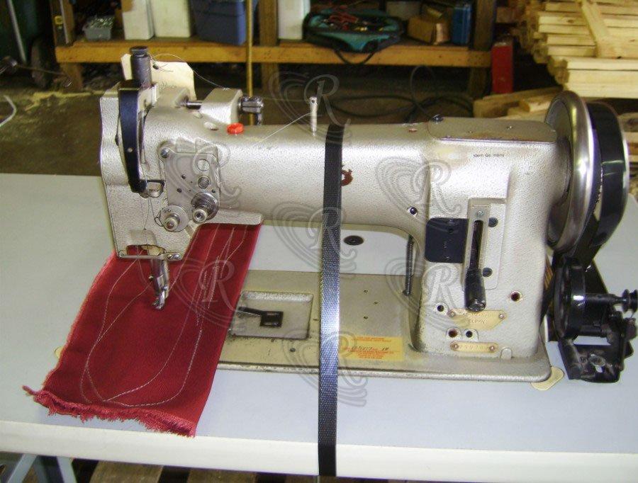 Industrial Sewing Machines Single Needle Lockstitch Walking Gorgeous Pfaff Walking Foot Sewing Machine